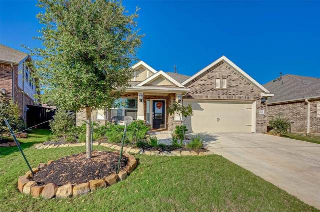 2207 Pumpkin Patch Lane, Richmond, TX 77406 (MLS #11888166) :: The Home Branch