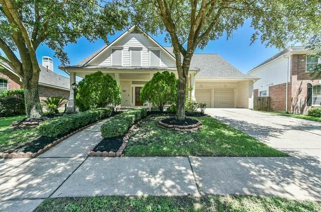 12306 Shady Downs Drive, Houston, TX 77082 (MLS #11892078) :: Ellison Real Estate Team