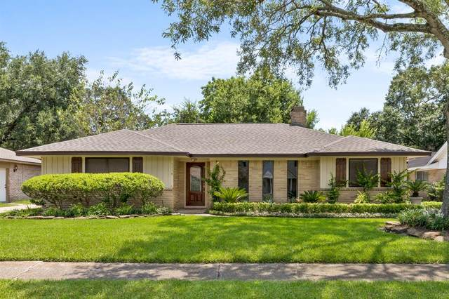 1114 Laurel Valley Drive, Houston, TX 77062 (#11894573) :: ORO Realty