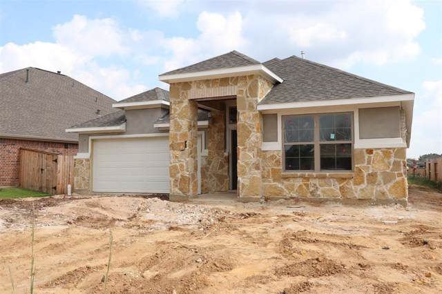 21830 Rose Maris Lane, Tomball, TX 77377 (MLS #11901584) :: Giorgi Real Estate Group