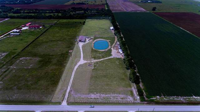 10630 Padon Road, Needville, TX 77461 (MLS #11901913) :: Connell Team with Better Homes and Gardens, Gary Greene