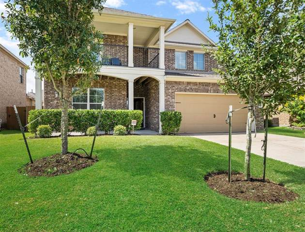 17315 Sandalisle Lane, Richmond, TX 77407 (MLS #11903389) :: Phyllis Foster Real Estate