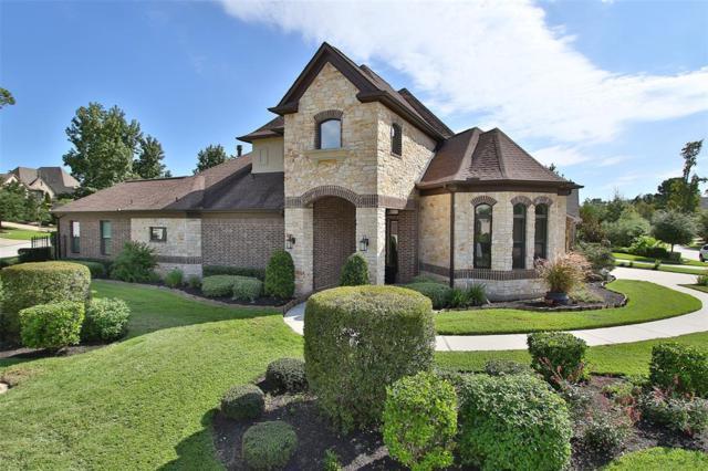 78 S Almondell Circle, Magnolia, TX 77354 (MLS #11908051) :: Texas Home Shop Realty