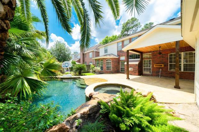 18810 Mountain Shade Drive, Spring, TX 77388 (MLS #11909143) :: Texas Home Shop Realty
