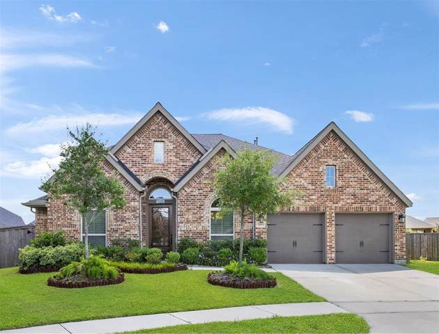 15203 Foxwood Arbor Lane, Cypress, TX 77429 (MLS #11909632) :: The Parodi Team at Realty Associates