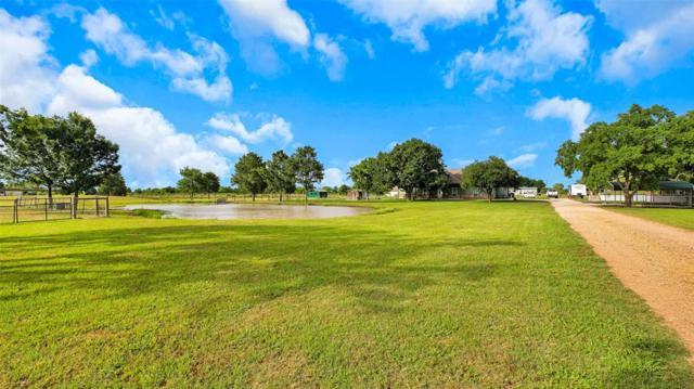 4548 Peters San Felipe Rd, Sealy, TX 77474 (MLS #11912947) :: Texas Home Shop Realty