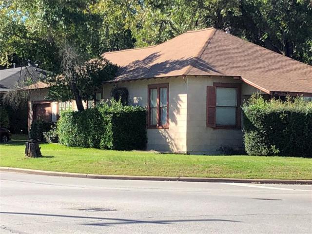 1306 S Austin Street, Brenham, TX 77833 (MLS #11916243) :: The Sansone Group