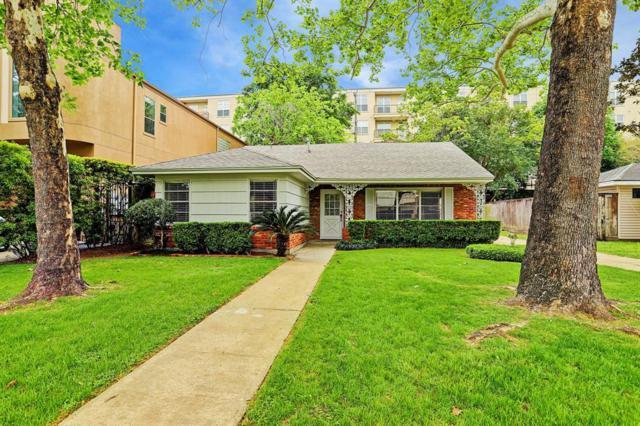 4027 Norfolk Street, Houston, TX 77027 (MLS #11916512) :: Texas Home Shop Realty