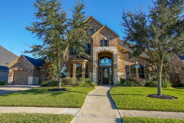 28510 Wild Mustang Lane, Fulshear, TX 77441 (MLS #11916857) :: See Tim Sell