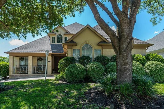 201 Las Brisas Street, Kemah, TX 77565 (MLS #11920049) :: The SOLD by George Team