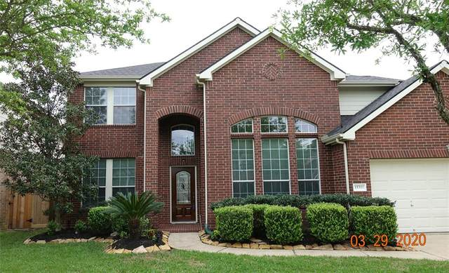 15311 Duncan Grove Drive, Cypress, TX 77429 (MLS #11921960) :: CORE Realty