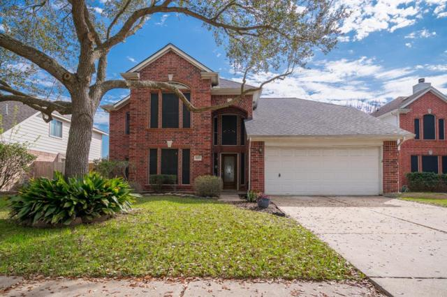 3107 Signal Hill Drive, Friendswood, TX 77546 (MLS #11924048) :: Texas Home Shop Realty