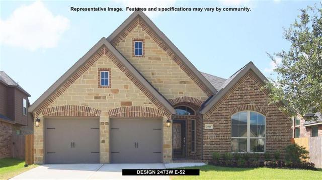 2122 Great Egret Bend, Fulshear, TX 77423 (MLS #11926376) :: Christy Buck Team
