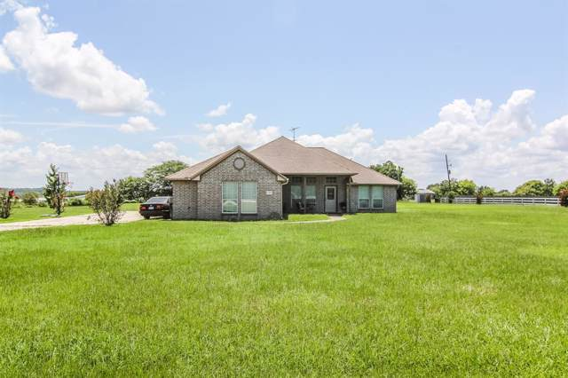 12695 Maggie Lane, Willis, TX 77318 (MLS #11931398) :: TEXdot Realtors, Inc.