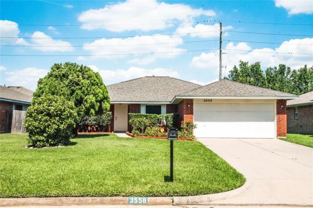 3558 Saint William Lane, Houston, TX 77084 (MLS #11932992) :: Magnolia Realty