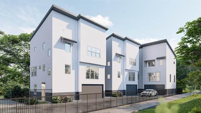 414 Bayou Street, Houston, TX 77020 (MLS #11934323) :: Bay Area Elite Properties