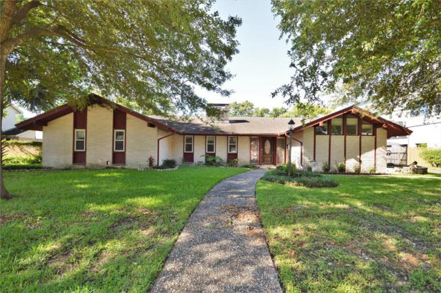 18230 Nassau Bay Drive, Nassau Bay, TX 77058 (MLS #11938268) :: Texas Home Shop Realty