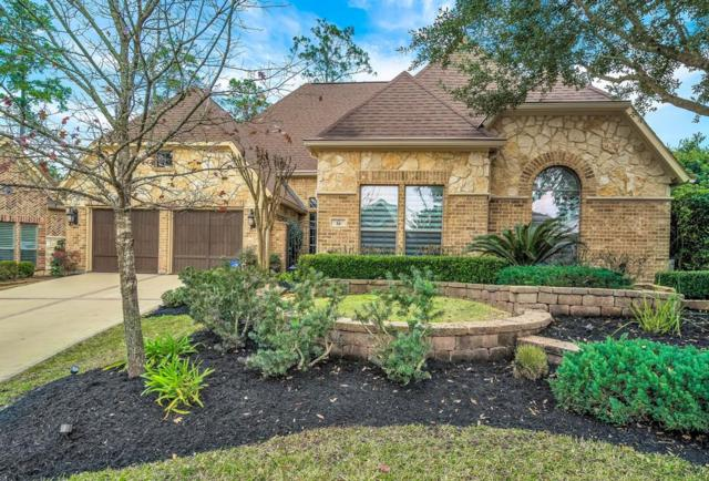 14 Violetta Court, The Woodlands, TX 77381 (MLS #11941464) :: Texas Home Shop Realty