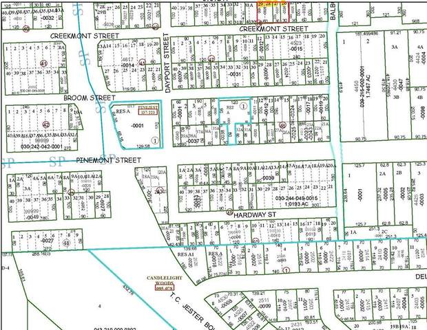 4520 Creekmont Drive, Houston, TX 77091 (MLS #11944758) :: Guevara Backman