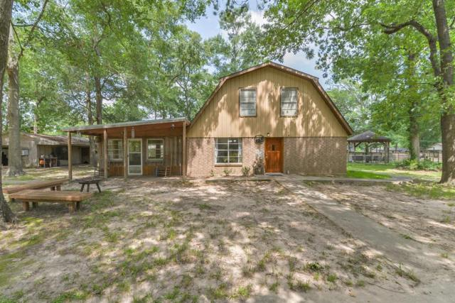 23789 Park Drive, New Caney, TX 77357 (MLS #11945384) :: Fairwater Westmont Real Estate