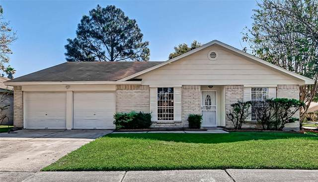 3251 Chalfont Drive, Houston, TX 77066 (MLS #11945519) :: Caskey Realty