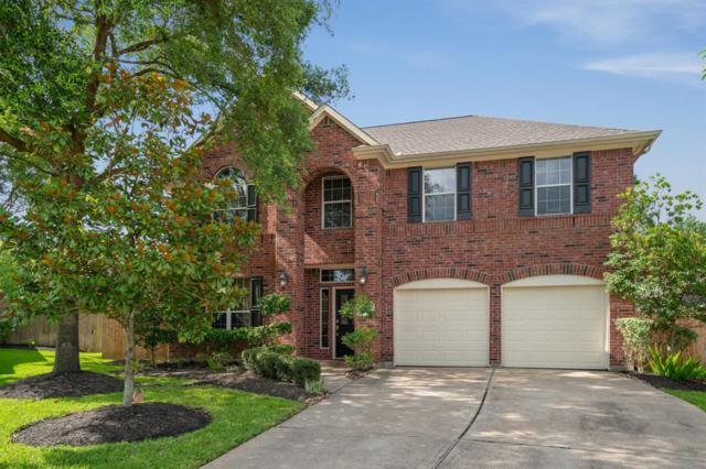 15903 Heron Trail, Tomball, TX 77377 (MLS #11947993) :: Giorgi Real Estate Group