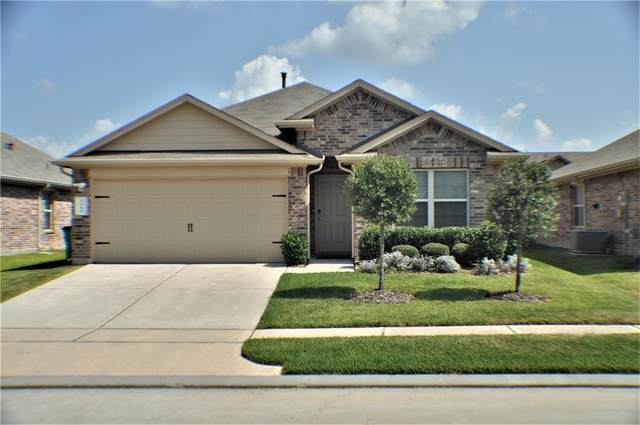 2614 Prancing Stream Drive, Spring, TX 77373 (MLS #11950127) :: Connect Realty