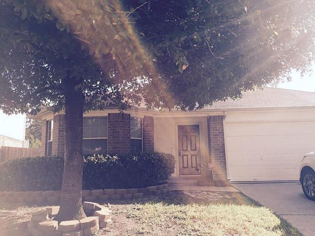 22902 E Fairfax Village Circle, Spring, TX 77373 (MLS #11953882) :: Texas Home Shop Realty