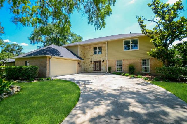 503 Blue Willow Drive, Houston, TX 77042 (MLS #11956521) :: Johnson Elite Group