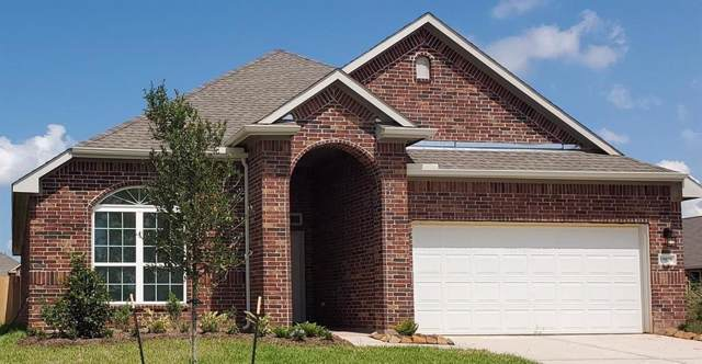 19020 Villa Lane, Montgomery, TX 77356 (MLS #11957879) :: The Sold By Valdez Team