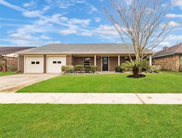 5106 Creekview Drive, La Porte, TX 77571 (MLS #11959556) :: Christy Buck Team