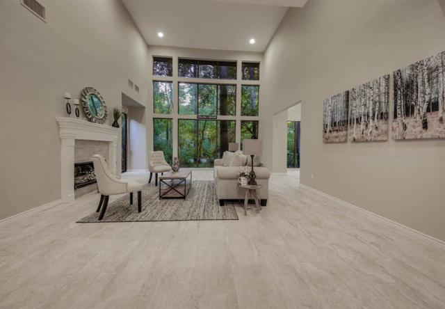 201 Vanderpool Lane #131, Houston, TX 77024 (MLS #11960154) :: Texas Home Shop Realty