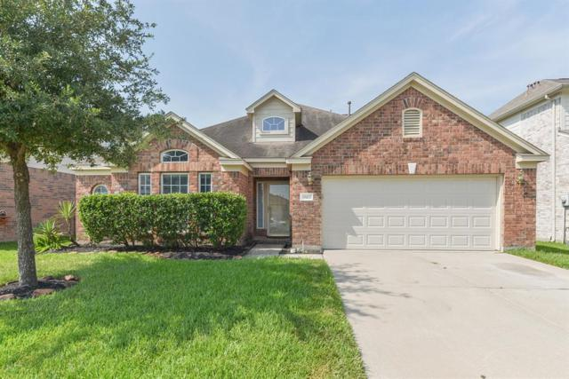 19423 Dawntreader Drive, Cypress, TX 77429 (MLS #11965568) :: The SOLD by George Team