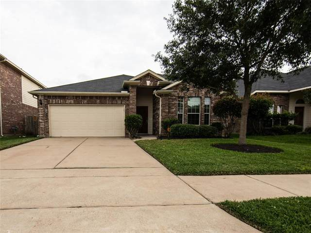 24511 Hikers Bend Drive, Katy, TX 77493 (MLS #11967116) :: Giorgi Real Estate Group