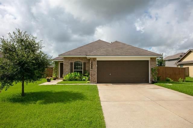 811 Heritage Drive, Navasota, TX 77868 (MLS #11969918) :: The SOLD by George Team