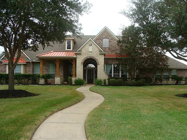 17607 Lasting Rose Drive, Cypress, TX 77429 (MLS #11973455) :: See Tim Sell