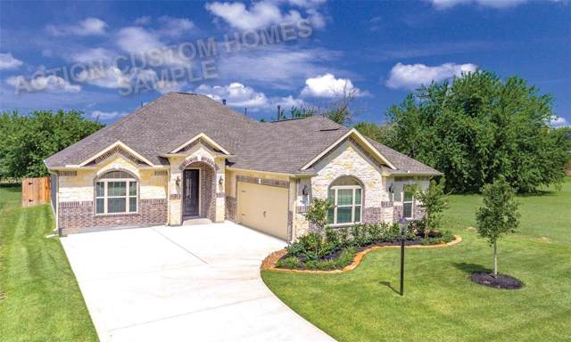 216 Monterrey Road, Montgomery, TX 77356 (MLS #11974564) :: The Home Branch