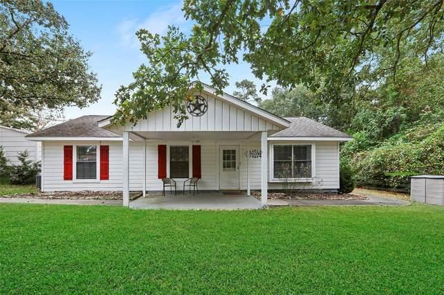 11300 Runnels Road, Conroe, TX 77303 (MLS #11975298) :: The Wendy Sherman Team
