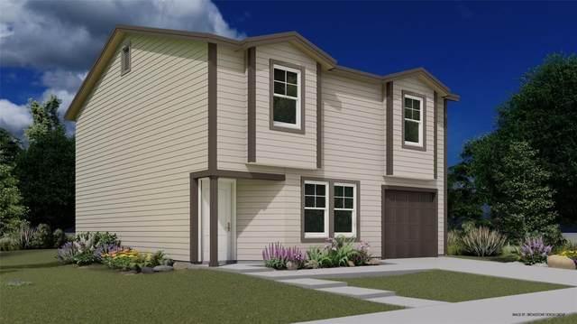 6319 Eastland, Houston, TX 77028 (MLS #11976235) :: The Heyl Group at Keller Williams