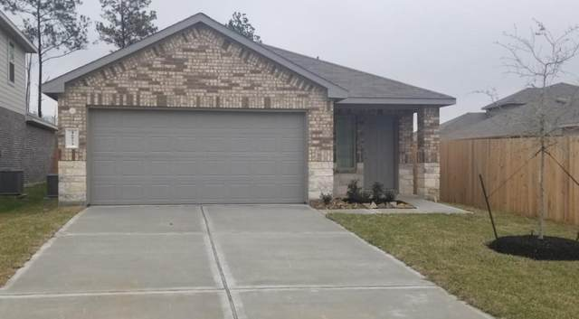 16973 Rich Pines, Conroe, TX 77306 (MLS #11976780) :: Lisa Marie Group | RE/MAX Grand