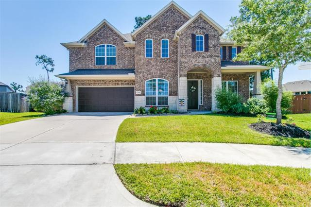 17108 Nulakewest Court, Houston, TX 77044 (MLS #11980684) :: Texas Home Shop Realty