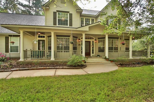 28412 Post Oak Run, Magnolia, TX 77355 (MLS #11983749) :: Giorgi Real Estate Group