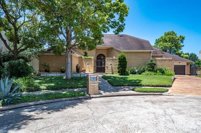 8006 Harbor Point Drive, Houston, TX 77071 (MLS #11983955) :: The SOLD by George Team
