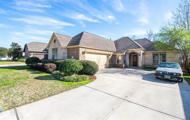208 Wyndemere Drive, Montgomery, TX 77356 (MLS #11985162) :: Ellison Real Estate Team