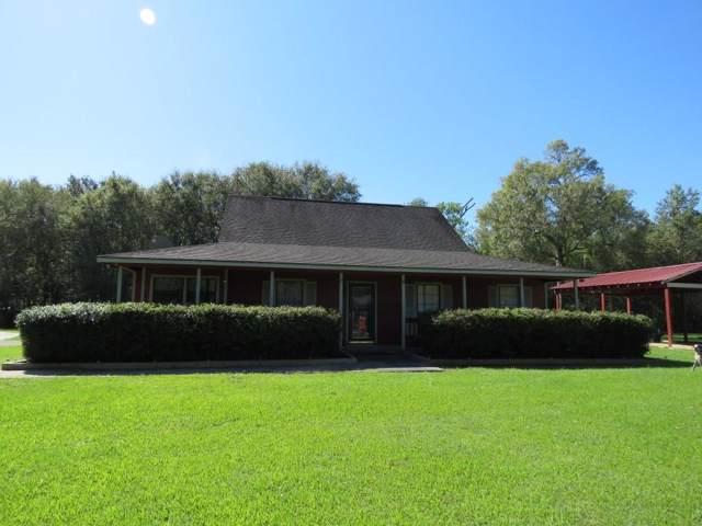517 Hillebrandt Acres, Beaumont, TX 77705 (MLS #11986152) :: Texas Home Shop Realty
