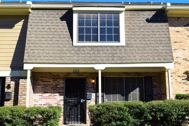 4912 Milwee Street, Houston, TX 77092 (MLS #11990879) :: The Property Guys