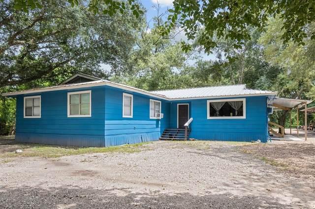 249 County Road 3708, Splendora, TX 77372 (MLS #11992699) :: Guevara Backman