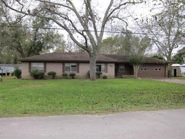 706 Greenwood Drive, Richmond, TX 77406 (MLS #11996366) :: The Sansone Group