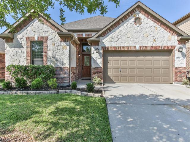 9834 Clanton Pines Drive, Humble, TX 77396 (MLS #11997485) :: Texas Home Shop Realty