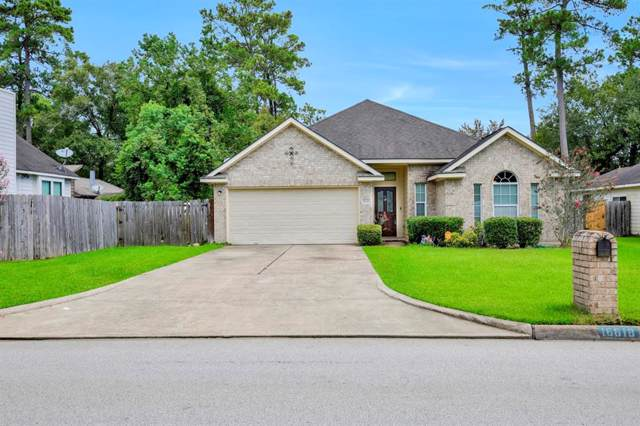 16818 Port O Call Street, Crosby, TX 77532 (MLS #12000508) :: NewHomePrograms.com LLC